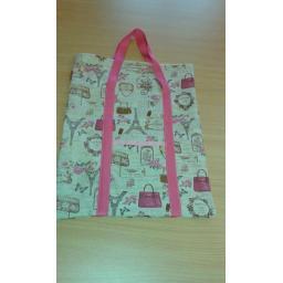 Basic Beginners workshop- Part 3 Bag making