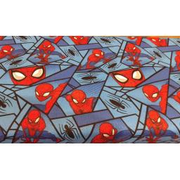 Superhero craft cotton-Spiderman by Marvel