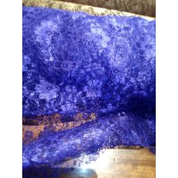 Lace - purple