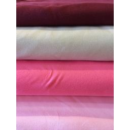 Cotton Interlock