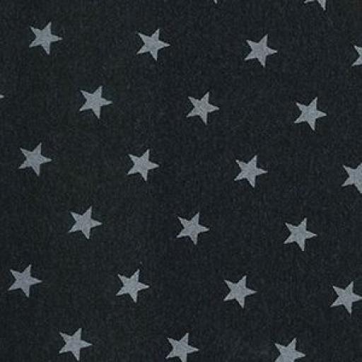 Jersey- grey stars