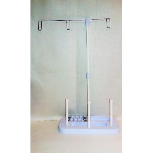 3 thread holder