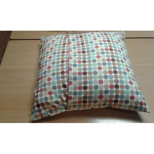 Basic beginners workshop- cushion