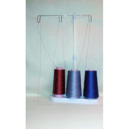3 thread holder