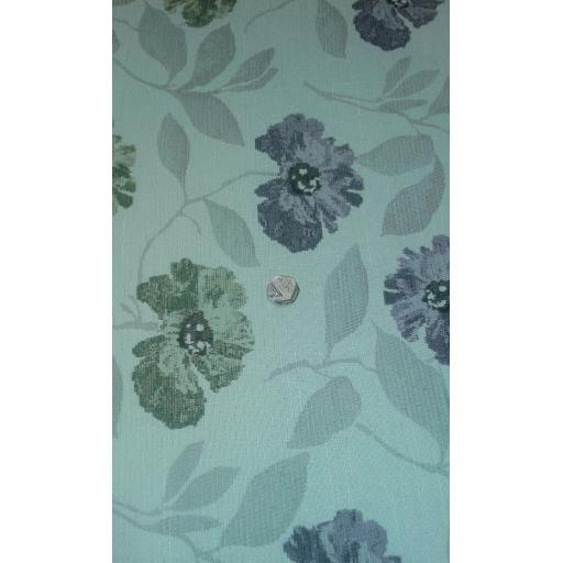 Curtain fabric purples