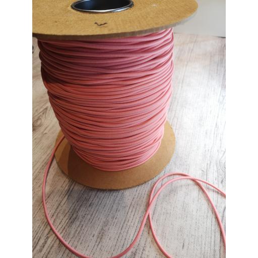 Elastic- Round hat elastic