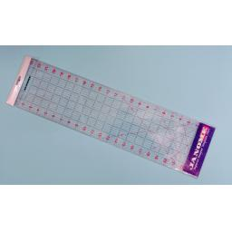 Quilting ruler 24 X 6 inches, imperial.png