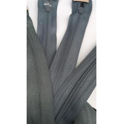 Dark grey open ended zip.jpg
