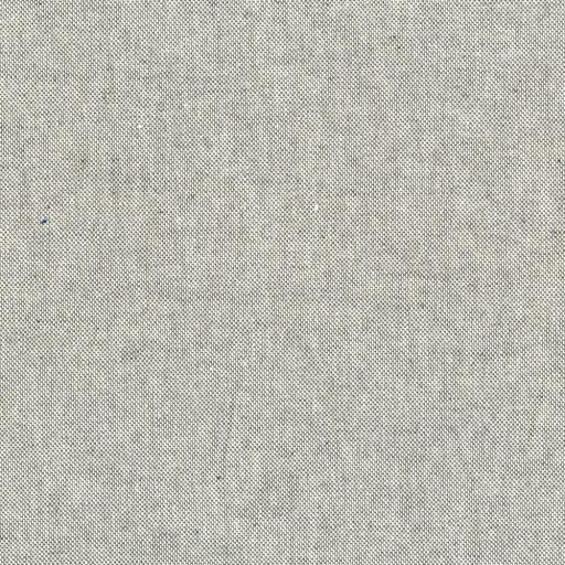 Grey Plain linen look canvas by Chatham Glyn