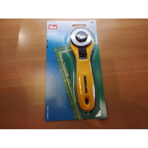Rotary cutter by Prym 45mm