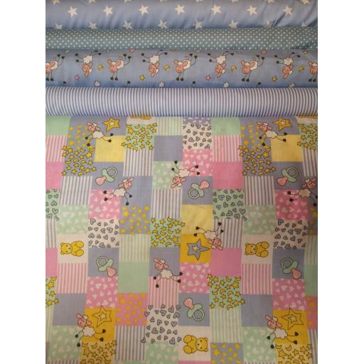Patchwork sheep cotton fabric.jpg