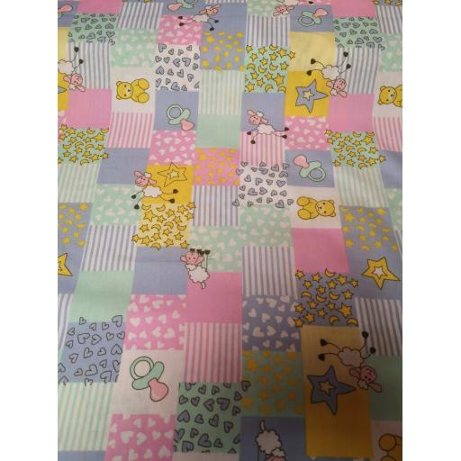 Patchwork sheep cotton fabric.jpg