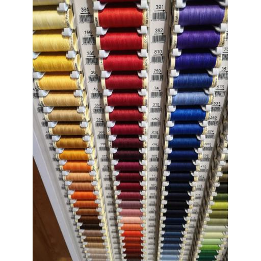 Threads by Gutermann Sew-all-thread