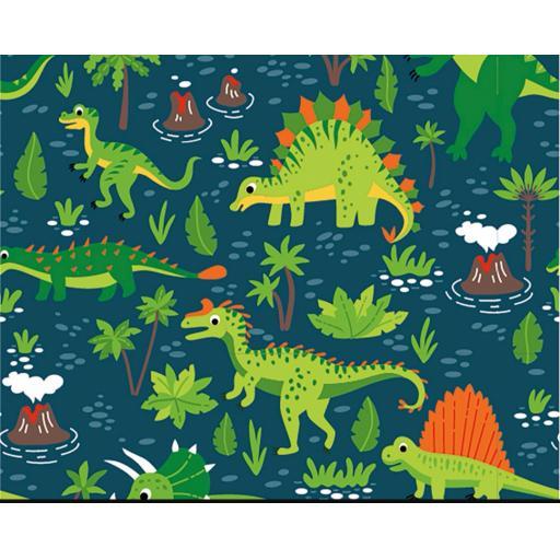 Jersey- Dinosaur