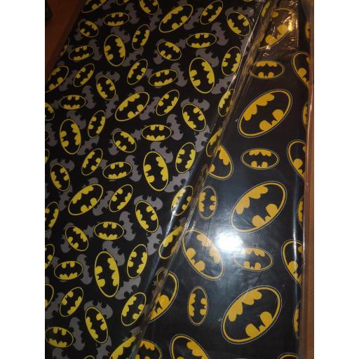 Batman-small bats by DC comics