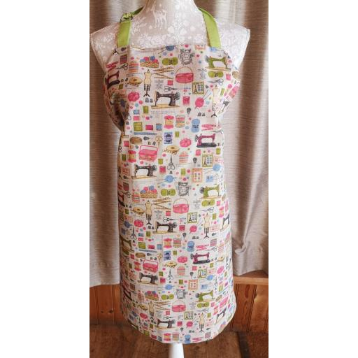 Sewing knitting crafting apron.jpg