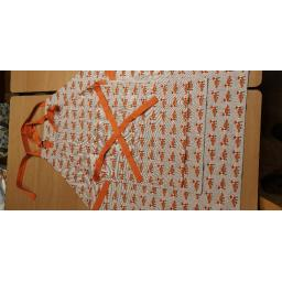 Foxes aprons.jpg