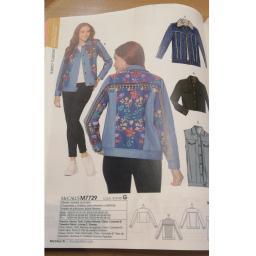 M7729 Ladies denim jacket.jpg