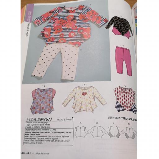 M7677 Baby girls top and legging set.jpg