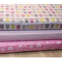 Pink baby themed organic cotton.jpg
