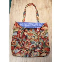 Picasso Short handled  large shopper.jpg