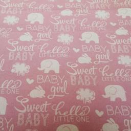 Pink baby themed organic cotton-baby.jpg