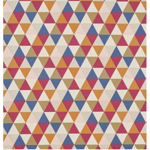 Swing Rhumba - Prestigious Fabrics Cotton canvas