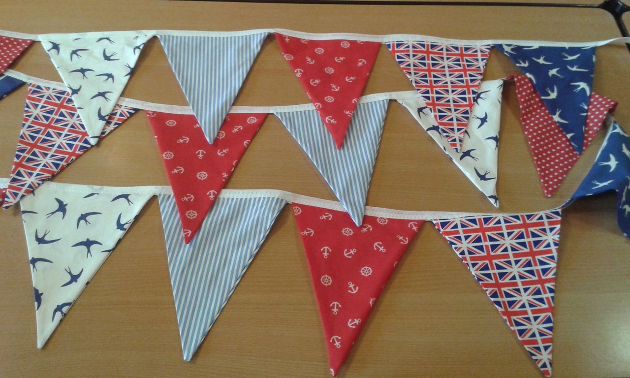 Basic Beginners bunting class